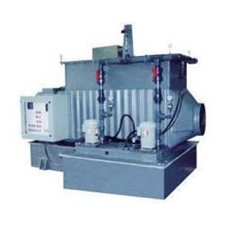 Scrubbers - HS / HCS Series