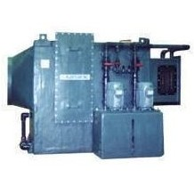 Venturi Scrubber ECE Series